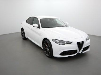 Alfa Roméo Giulia ua meilleur prix à la Réunion avec e-runcars