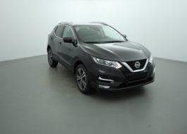 Nissan Qashqai Réunion au meilleur prix avec e-runc@rs