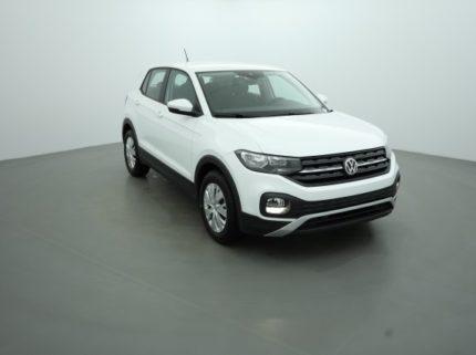 Volkswagen T-Cross au meilleur prix à la Réunion