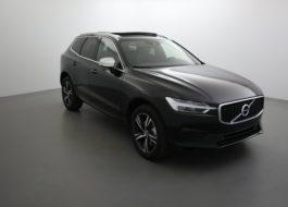 Volvo XC60 R Design moins cher à la Réunion avec e-runcars