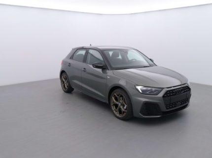 Audi A1 Sportback livré Réunion au meilleur prix