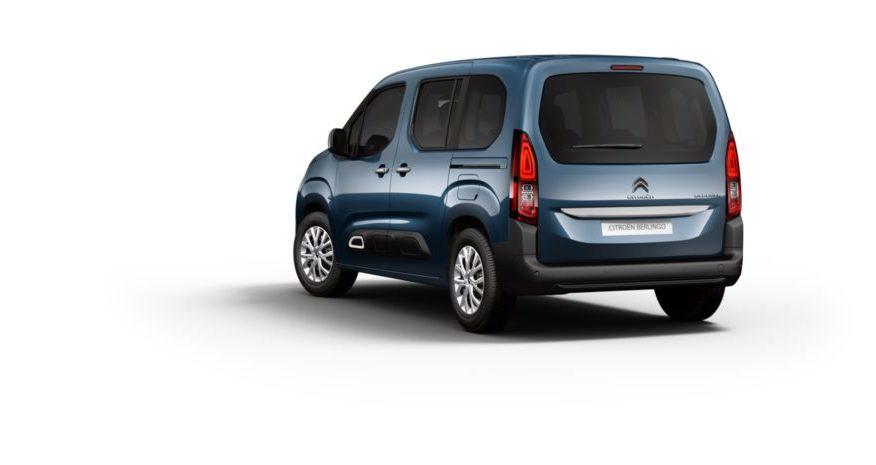 e-runcars importe votre Citroën à la Réunion au meilleur prix