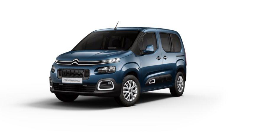 Citroën – Berlingo 1.5 BLUEDHI 130 FEEL