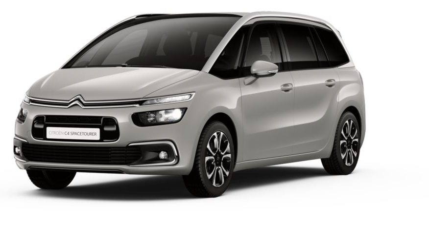 Citroën – GRAND C4 SPACETOURER 1.5 BlueHDI 130 Shine S&S