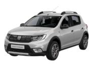 Dacia Sandero Stepway TCe 90 Techroad