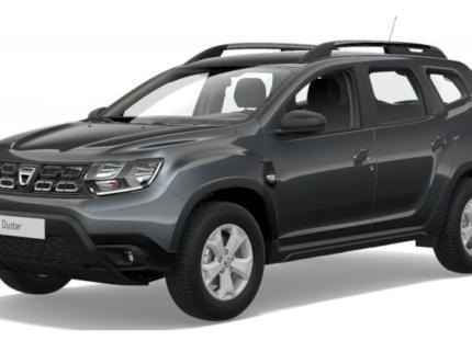Dacia Duster neuf moins cher à la Réunion avec e-runc@rs