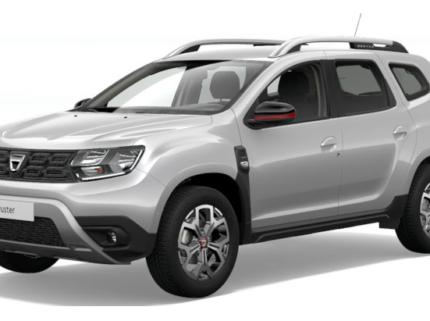 Dacia Duster livré Réunion au meilleur prix avec e-runcars