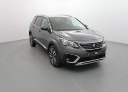 Peugeot 5008 à la Réunion au meilleur prix avec e-runc@rs