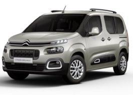 Citroën Berlingo au meilleur prix à la Réunion avec e-runcars