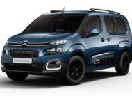 Citroën – Berlingo 1.5 BlueHDI 130 SHINE EAT8 XL
