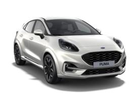 Ford Puma ST Line X au meilleur prix à la Réunion avec e-runcars