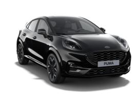 Ford Puma ST Line X livré à la Réunion au prix le plus bas avec e-runcars
