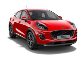 Ford Puma Titanium livré à la Réunion au meilleur tarif avec e-runcars