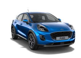 Ford Puma au meilleur prix à la Réunion