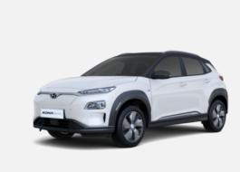 Hyundai kona électrique au meilleur tarif à la Réunion avec e-runcars