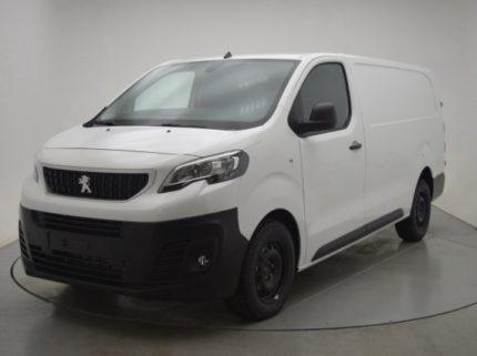 Peugeot - Expert Fourgon COMPACT BLUEHDI 180 S S EAT8 PREMIUM Réunion e-runcars