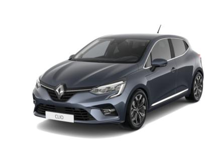 Renault nouvelle Clio Intens Réunion e-runcars