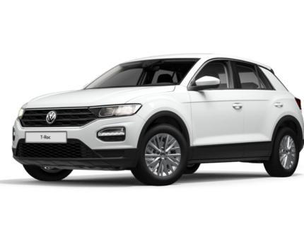 Volkswagen T Roc Réunion e-runcars au meilleur prix