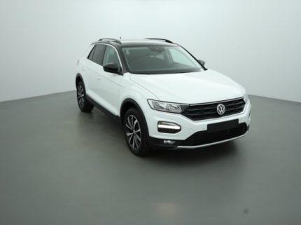 Volkswagen T Roc au meilleur prix à la Réunion avec e-runcars