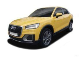 Audi Q2 au plus bas prix à la Réunion avec e-runcars
