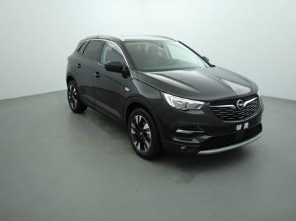 Votre Opel GrandLand X au prix le bas à la Réunion