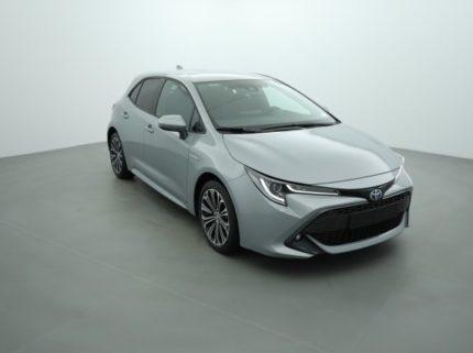 Achetez votre Toyota Corolla au meilleur prix à la Réunion avec e-runcars