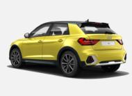 Audi – Nouvelle Audi A1 Citycarver 30 TFSI 116 CV Design