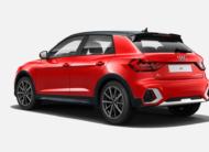 Audi – Nouvelle Audi A1 Citycarver 25 TFSI 95 CV Design