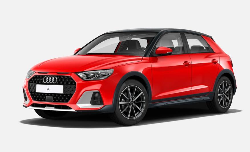 Votre Audi A1 Citycarver moins chère à la Réunion avec e-runcars
