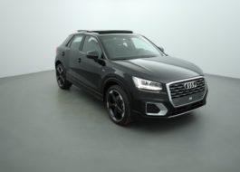 Audi Q2 au prix le moins cher à la Réunion avec e-runcars