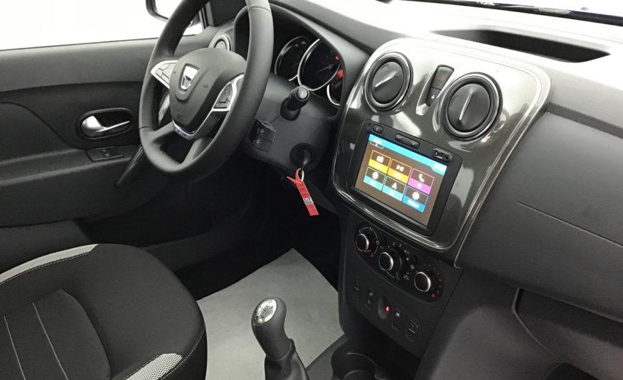 Dacia Sandero moins chère à la Réunion avec e-runcars