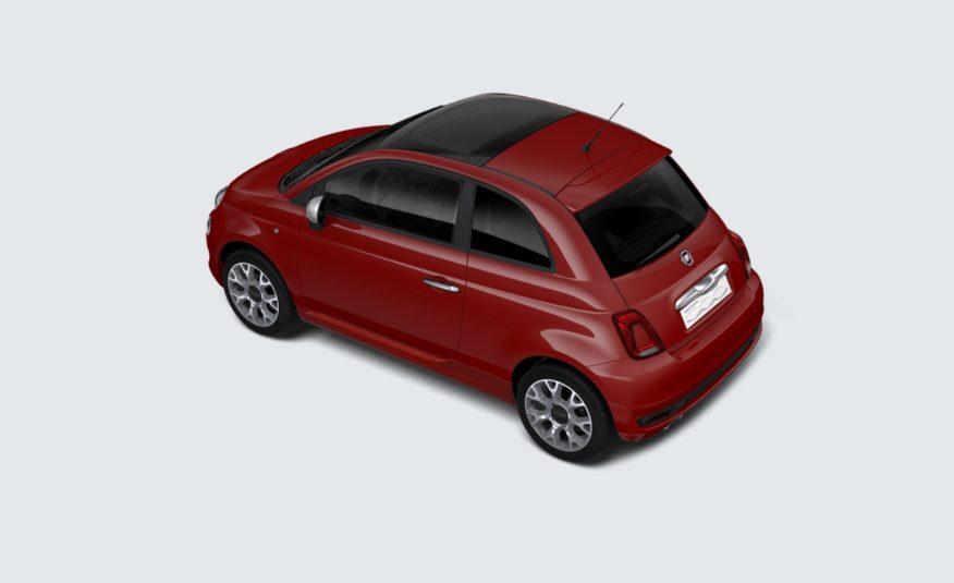 Votre Fiat 500 hybride au meilleur prix à la Réunion avec e-runcars