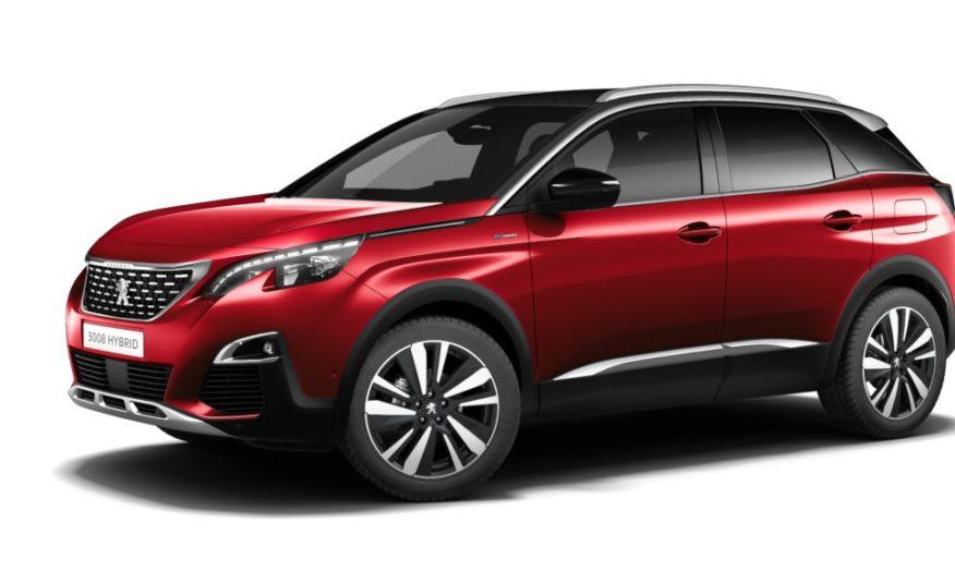 Peugeot 3008 Hybrid moins chère à la Réunion avec e-runcars