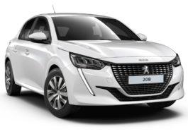 Votre Peugeot 208 au prix le plus bas à la Réunion avec e-runcars