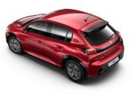 Peugeot e-208 ELECTRIQUE 100 KW (136 CV) ALLURE