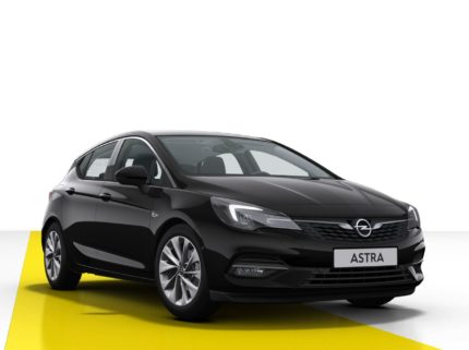 Votre nouevlle Opel Astra moins chère à la Réunion avec e-runcars