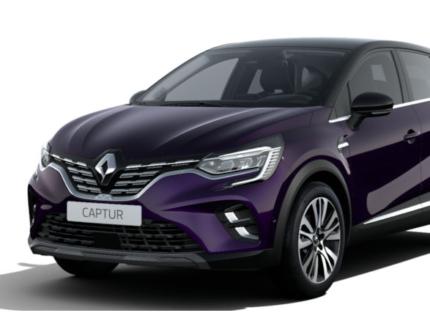 Achetez votre Renault Captur Initiale Paris au plus bas prix à la Réunion avec e-runcars