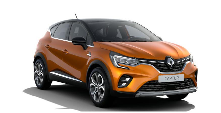 Achetez votre Renault Captur EDC au meilleur prix à la Réunion avec e-runcars