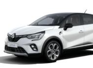 Nouveau Renault Captur au plus bas prix à la Réunion avec e-runcars