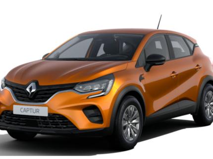 Nouveau Renault Captur au meilleur prix à la Réunion avec e-runcars