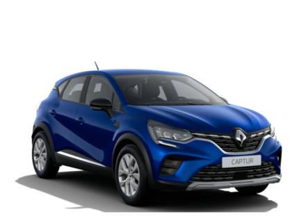 Achetez votre nouveau Renault Captur au plus bas prix à la Réunion avec e-runcars