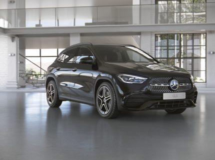 Achetez votre nouvelle Mercedes GLA AMG Line au meilleur prix à la Réunion avec e-runcars