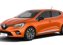 achetez votre Renault Clio V Intens au meilleur prix à la Réunion avec e-runcars