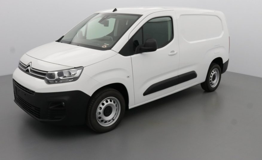 CITROËN – Berlingo Van XL 950 BlueHdi 130 S&S Driver