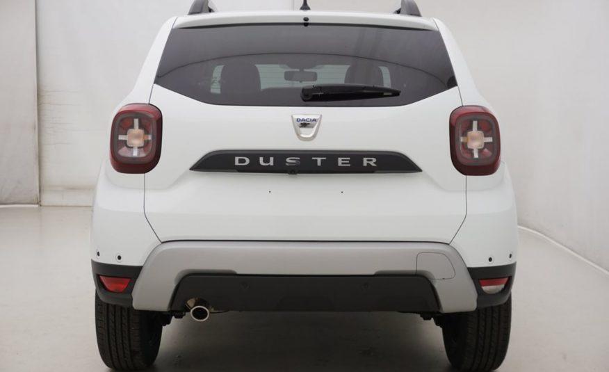 Dacia – Duster Nouveau TCE 130 FAP 4X2 TECHROAD