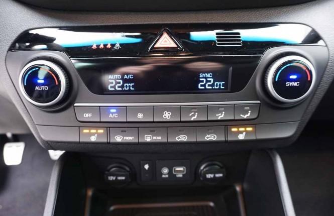 Votre Hyundai Tucson N Line au meilleur prix à la Réunion avec e-runcars