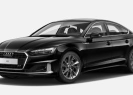Votre Audi A5 Sportback au meilleur prix à la Réunion avec e-runcars
