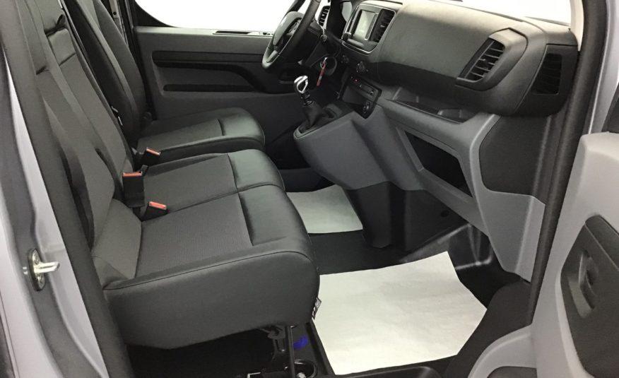 CITROËN – JUMPY FGN TOLE M DRIVER NM340