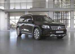 Votre Mercedes GLB livrée à la Réunion au meilleur prix avec e-runcars R
