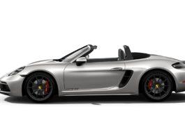 Votre Porsche 718 Boxste GTS au meilleur prix à la Réunion avec e-runcars